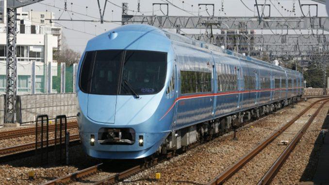 【GW限定】北千住駅発着のロマンスカーが運行!